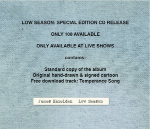 LowSeasonSpecial Edition